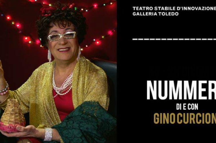 Nummere, Scostumatissima Tombola Napoletana in scena alla Galleria Toledo di Napoli