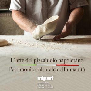 تمنح اليونسكو فن صانع البيتزا النابولي