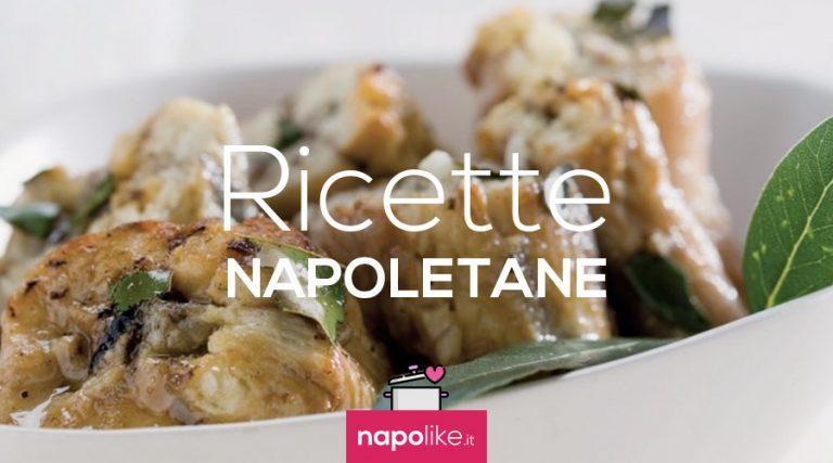 Ricette di cucina napoletana napolike pagina 3 - Ricette cucina napoletana ...