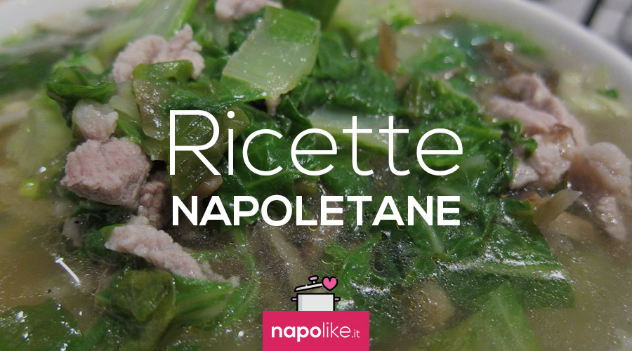 Ricette cucina napoletana con foto