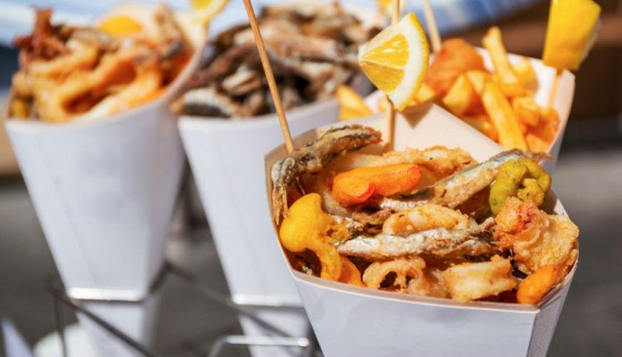 sorrento street food festival 2017