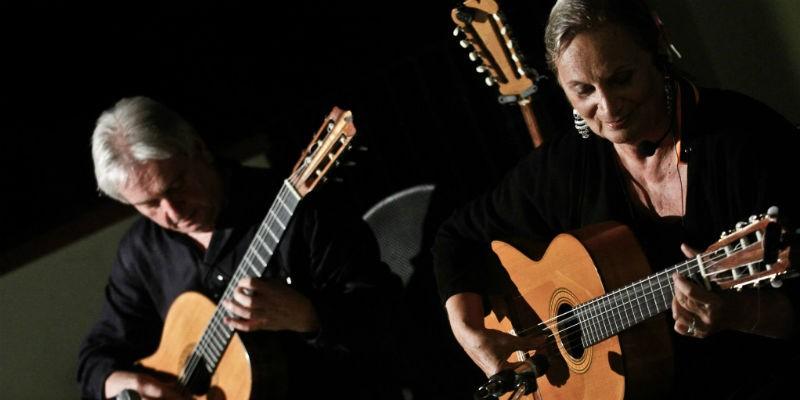 Fausta Vetere in concerto a Napoli per Il Teatro cerca Casa