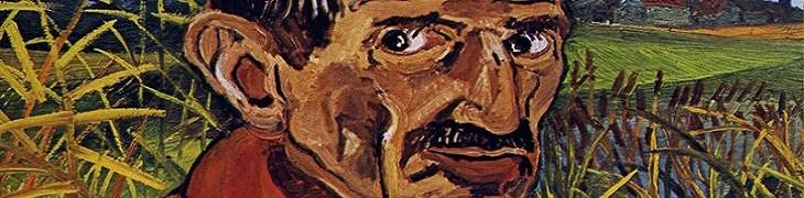 La Mostra di Antonio Ligabue al Maschio Angioino