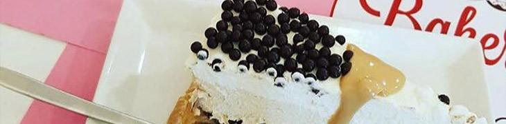 Bäckerei und Liebeskuchen in Neapel