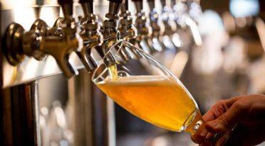 Bier vom Fass, Bierfest im 25 Lanificio