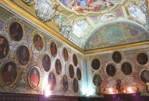Cappella dei Bianchi della Giustizia a Napoli