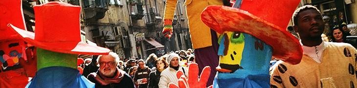 Carnevale alla Sanità