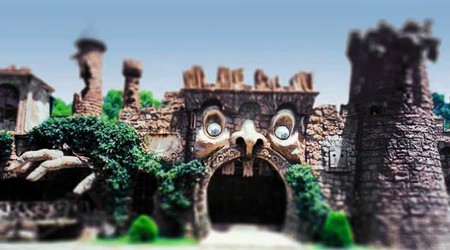 Ad aprile riapre il parco divertimenti Edenlandia, il più grande del Sud