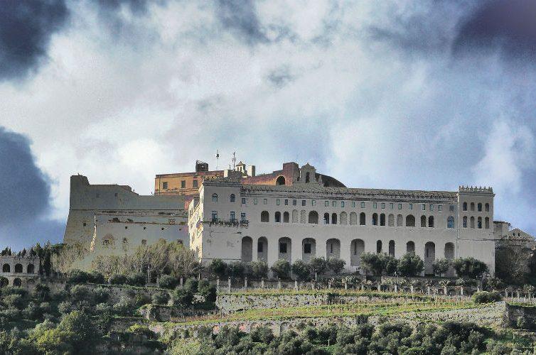 Certosa San Martino di Napoli