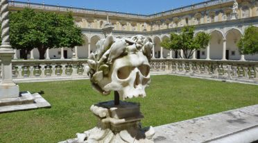 Certosa di San Martino a Napoli