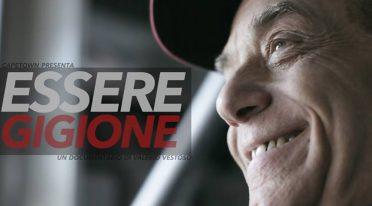 Essere Gigione, locandina del documentario