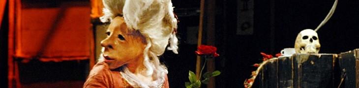 Familie Flöz al Teatro Bellini