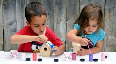 Workshops for children