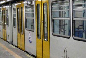 Metro linea 6 Napoli