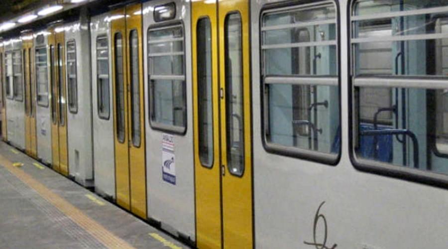 Risultati immagini per metropolitana napoli linea 6