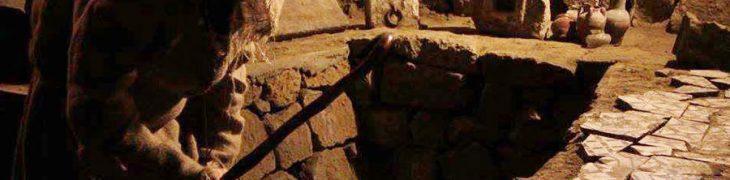 Visite al Museo del Sottosuolo di Napoli con il Munaciello
