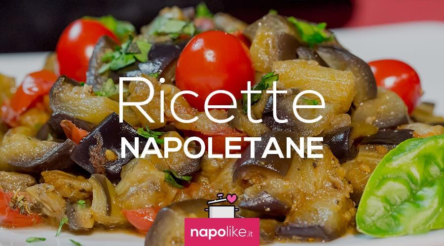 Ricette di cucina napoletana napolike - Ricette cucina napoletana ...