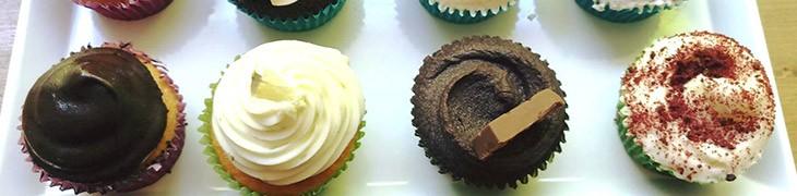 Cupcake di Stairs Coffee a Napoli