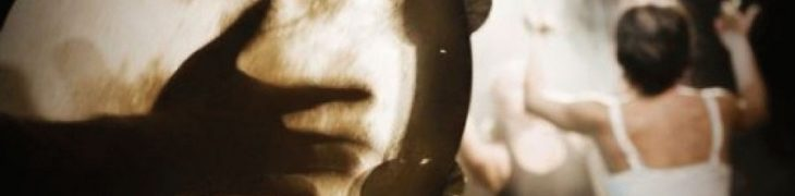 tammorre in maschera per carnevale 2018 a napoli