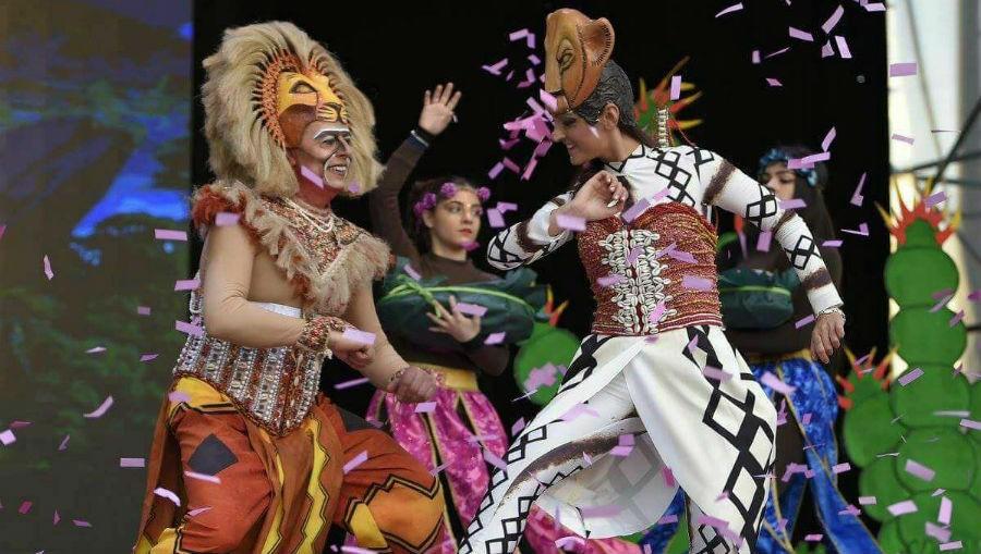 Carnevale Palmese 2018 a Palma Campania con la storica esibizione delle quadriglie