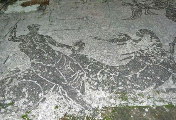 Napolike eventi arte cultura e viabilit a napoli e for Ricette romane antiche
