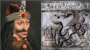 Tomba del Conte Dracula a Napoli
