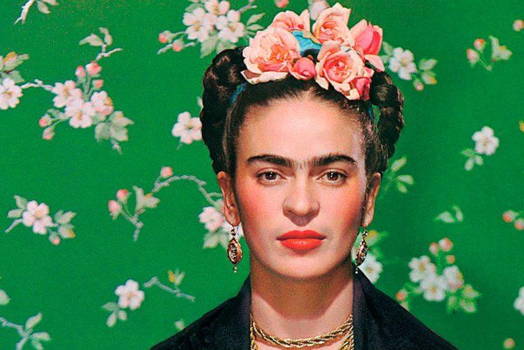 Frida Kahlo tra gli spettacoli in scena per la rassegna teatrale Vissi d'Arte al Teatro Tram di Napoli
