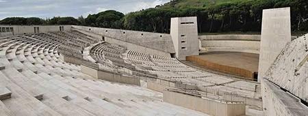 Arena Flegrea a Napoli