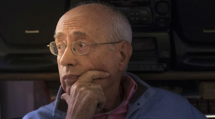 Omaggio a Manlio Santanelli al Nuovo Teatro Sanità per i suoi 80 anni