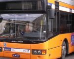 Bus ANM a Napoli