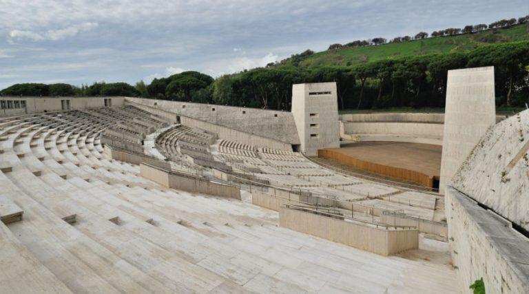 Arena Flegrea Naples