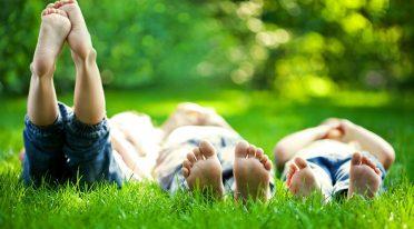 Eventi gratuiti per bambini nel Bosco di Capodimonte