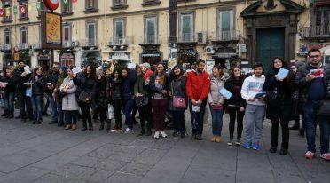 Bookmob Naples 2018