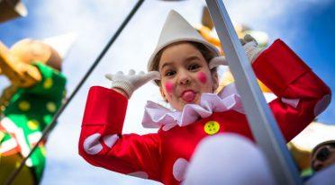 Carnevale ad Ercolano