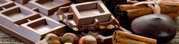チョコレートの成分