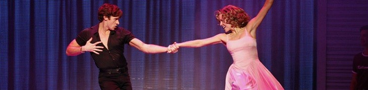 Dirty Dancing al Teatro Augusteo