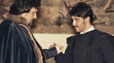 Geführte Tour zu Giordano Bruno im Kloster San Domenico Maggiore in Neapel