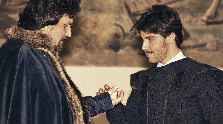 Visita guidata tearalizzata su Giordano Bruno al Convento di San Domenico Maggiore a Napoli