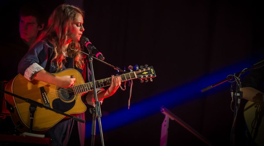 Francesca Michielin in concerto