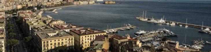 giornata internazionale della guida turistica a napoli ed in campania