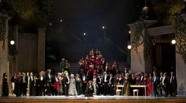 La Traviata al San Carlo di Napoli