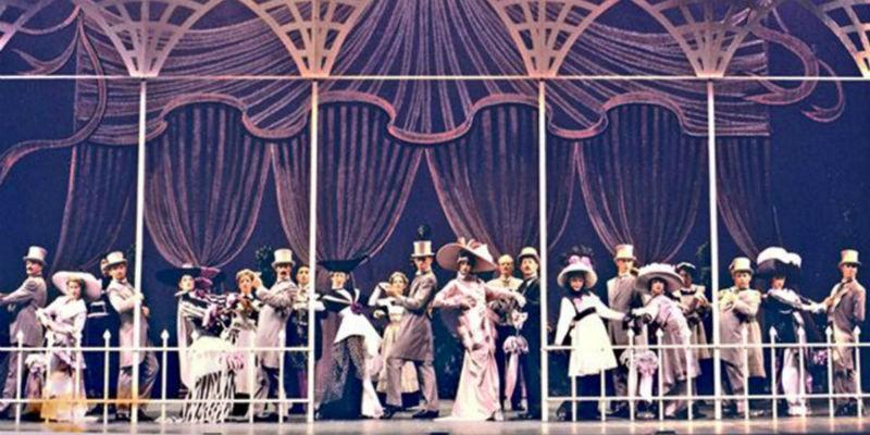 My Fair Lady in scena al Teatro San Carlo di Napoli