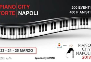 Piano City 2018 a Napoli