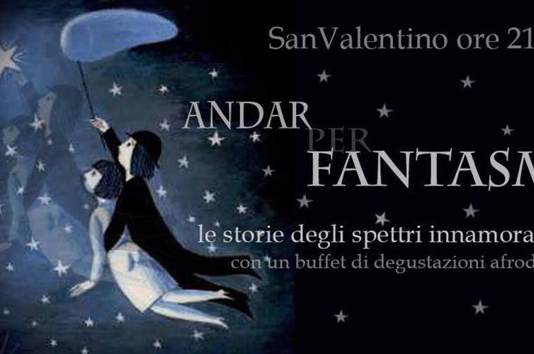 Spettacolo di San Valentino a il Pozzo e il Pendolo a Napoli