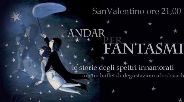 Valentine's Show in il Pozzo and the Pendolo in Naples