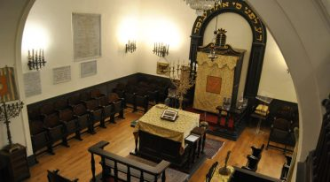 Sinagoga di Napoli