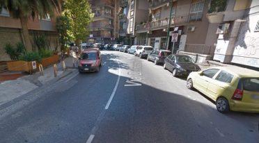 Über Domenico Fontana al Vomero