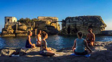 YoGaiola, Gaiola Yoga-Unterricht