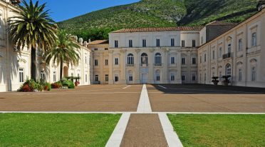 Belvedere di San Leucio, Caserta