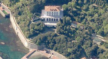Villa Rosebery a Napoli
